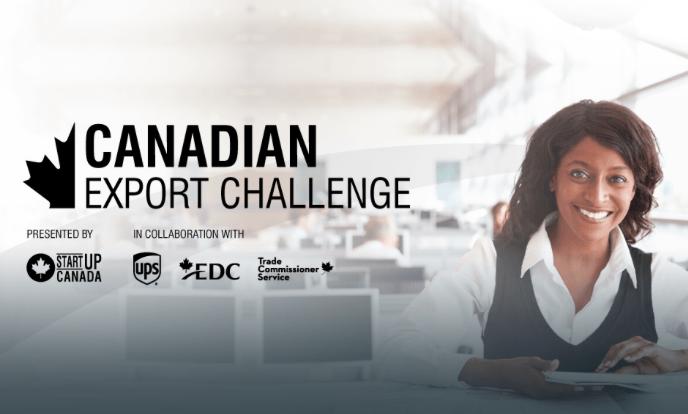StartupCanada_Export-Challenge