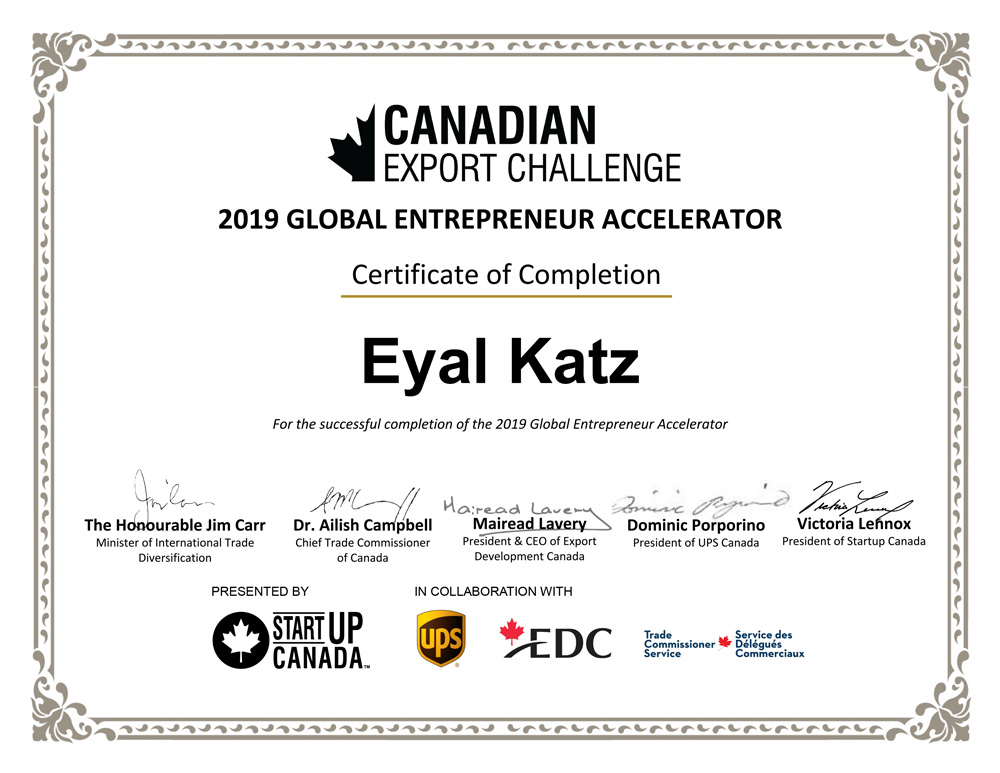 Canadian-Export-Challenge-Certificate-2019---Eyal