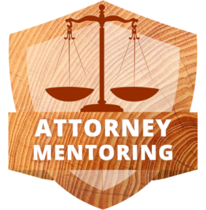 MentorEase_mentoring_software_attorney_development_badge