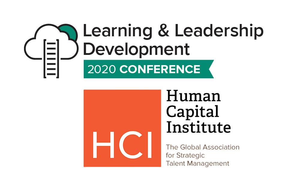 HumanCapitalInstitute_TheGlobalAssociationforStrategicTalentManagement_LearningandLeadershipDevelopment2020Conference_